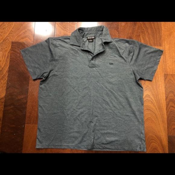 MICHAEL Michael Kors Other - Michael kors men's polo shirt